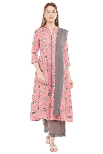 IMARA -  PinkIMARA - Shop for Rs.4999 And Get Rs.500 Off - Main