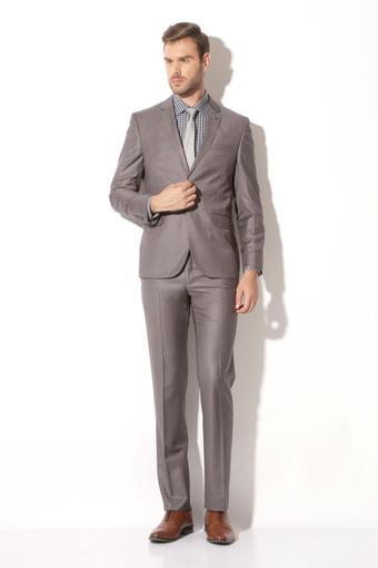VAN HEUSEN -  Light GreySuits & Blazers - Main