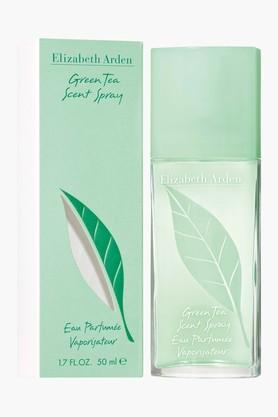 ELIZABETH ARDEN Green Tea Scent Spray Womens EDT- 50ml