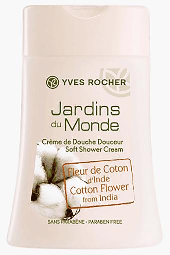 YVES ROCHER - Shower Gels & Creams - Main