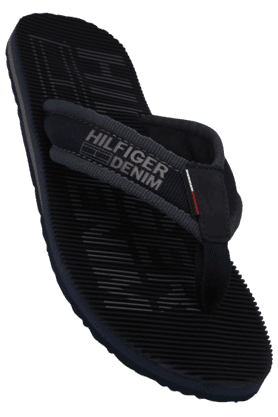 TOMMY HILFIGER Mens Casual Slipon Slipper - 200769708
