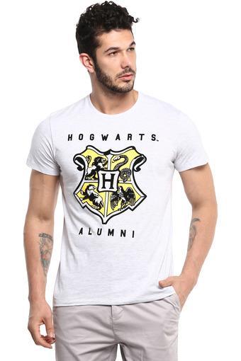 FREE AUTHORITY -  Light GreyT-Shirts & Polos - Main