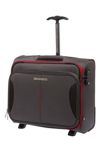 TOMMY HILFIGER -  GreySoft Luggage - Main