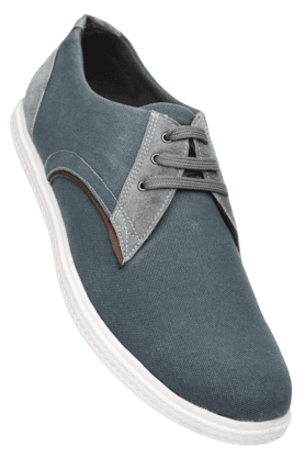 LIFE Mens Casual Lace Up Shoe