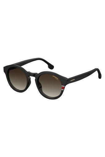 Unisex Round UV Protected Sunglasses - CAR165/S807
