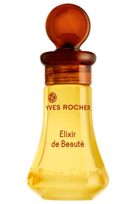 YVES ROCHER Riche Creme - Beauty Elixir With 30 Precious Oils 10ML