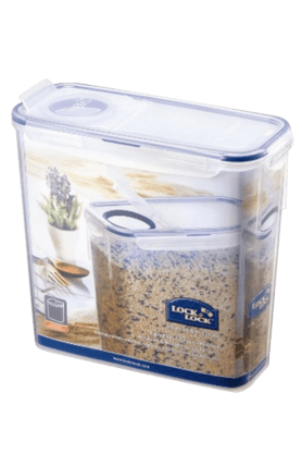 LOCK & LOCK Slender Container With Flip Lid - 3.4L