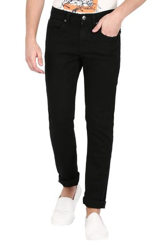 LEE -  BlackJeans - Main
