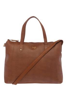 90b780de7 X BAGGIT Womens Zip Closure Satchel Handbag