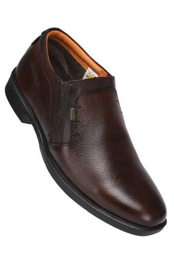 BUCKAROO -  BrownFormal Shoes - Main