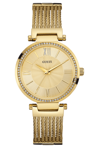 Womens Soho Watch- W0638L2