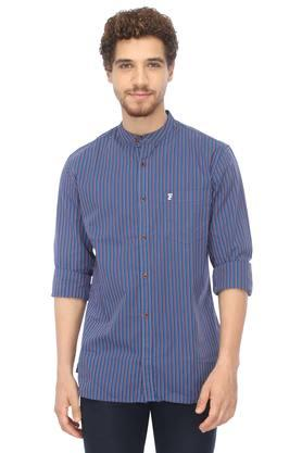 ba84d530538 Buy French Connection Shirts And T-Shirts Online India | Shoppers Stop
