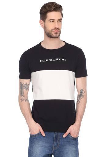ED HARDY -  BlackT-shirts - Main