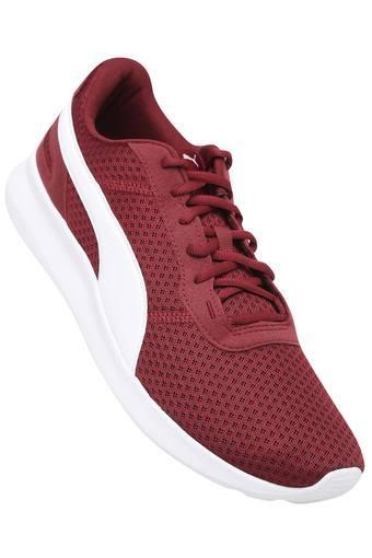 PUMA -  MaroonSports Shoes - Main
