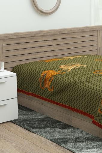 RITU KUMAR HOME -  MultiBed Covers - Main