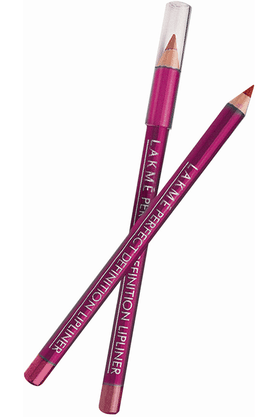 LAKME Perfect Definition Lip Liner Pencil, Cocoa Fudge, 1.15 G