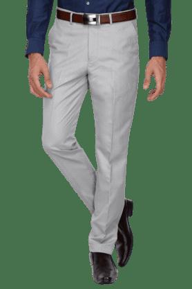 STOPMens Ditsy Print Trousers
