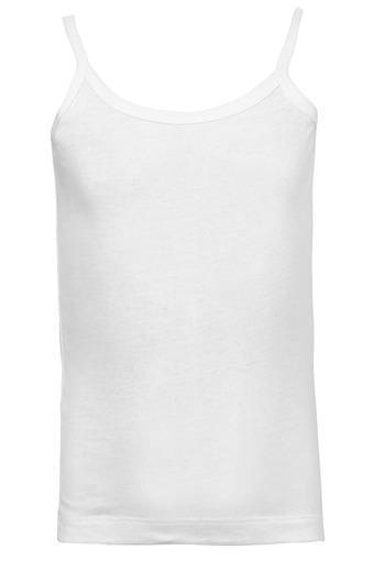 STOP -  WhiteInnerwear - Main
