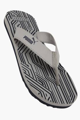 PUMAMens Synthetic Slip On Slippers