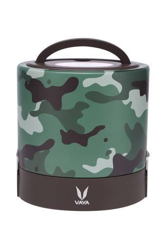 VAYA -  Green MixStorage & Container Bags - Main