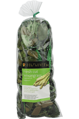 SOULFLOWER Potpourri - Fresh Cut Grass