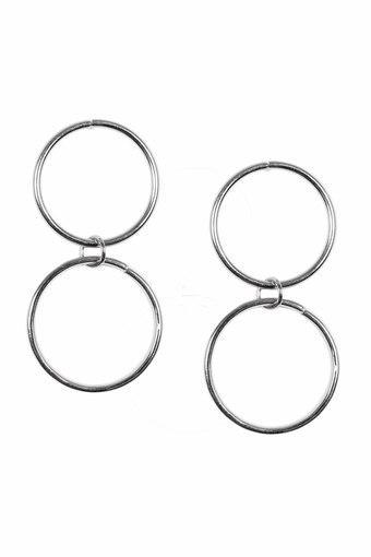 AYESHA -  MultiEar Rings - Main