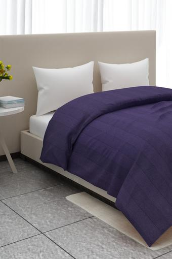 Stripe Double Duvet Cover