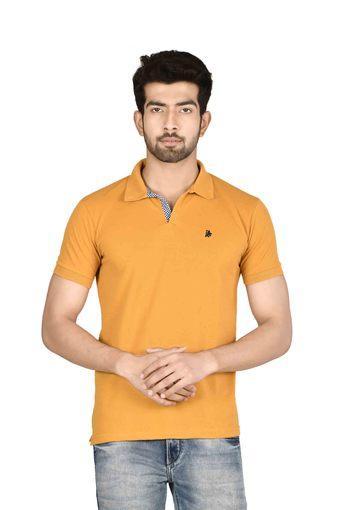 MOUSTACHE -  YellowT-Shirts & Polos - Main