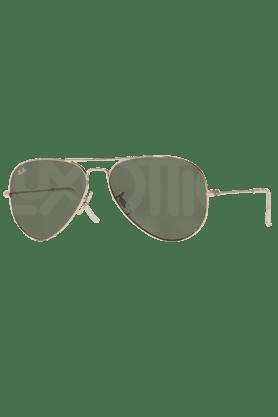Mens Sunglasses - Aviator Collection-3025L020558
