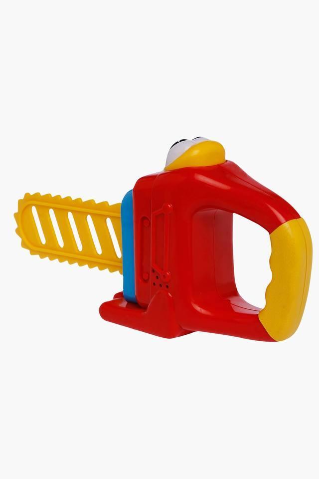 Unisex Chain Saw Hand Tool