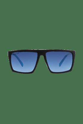 FASTRACKSpringers Full Rim Wayfarer Sunglasses For Men-P277BU2