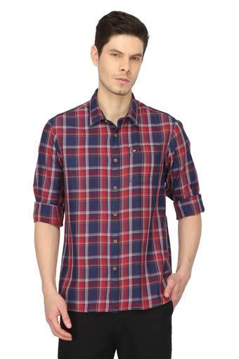 ARROW SPORT -  RedShirts - Main