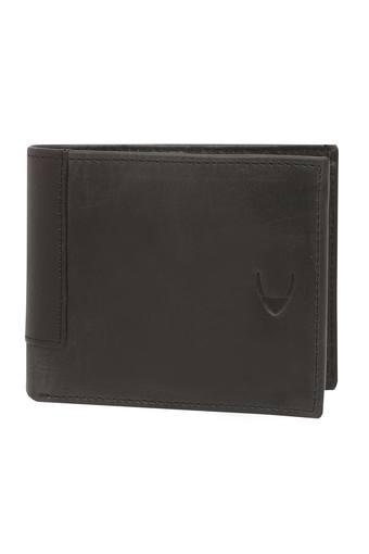 HIDESIGN -  Black Wallets - Main
