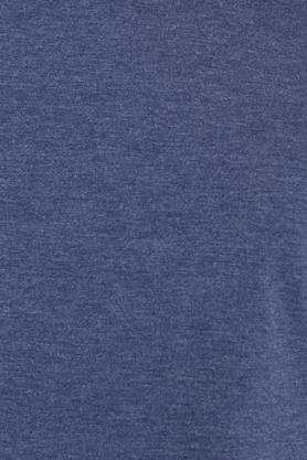 STOP - Blue MelangeT-Shirts & Polos - 7