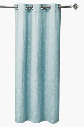 Door Curtain - Jacquard