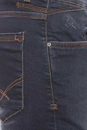 PARX - Dark BlueJeans - 4