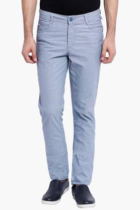 BLUE SAINT Mens Slim Fit Jeans - 201956845