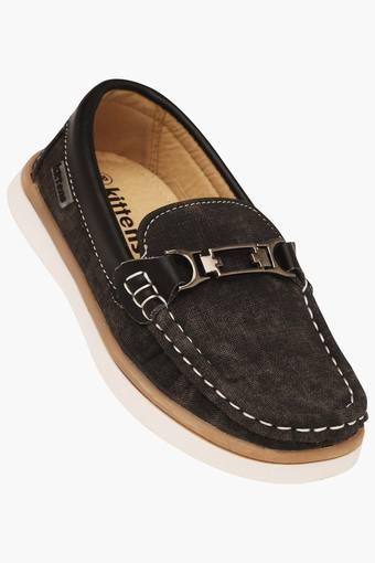 Boys Party Wear Slipon Loafers