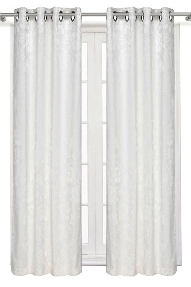 IVY - Off WhiteWindow Curtain - Main