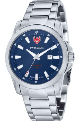 SWISS EAGLEMens Watch - 9056-33