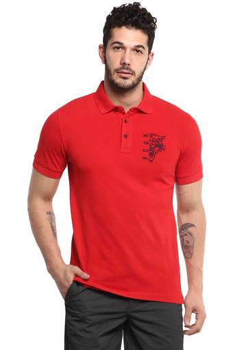 FCUK -  RedT-shirts - Main