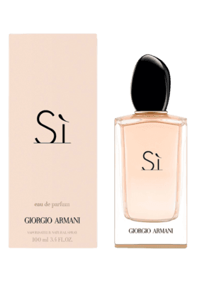 Si - Perfume for Women - 100 ml (A complimentary Si 10ml Vaporizer)
