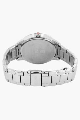 Womens Quartz Analogue Stainless Steel Watch - CHP3012