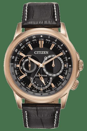CITIZEN - Chronograph - Main