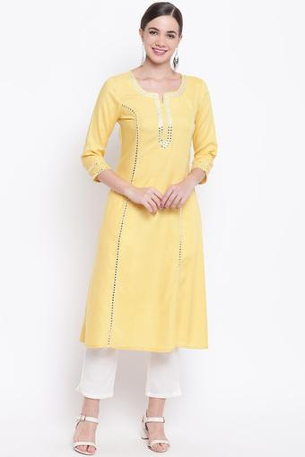 BE INDI -  YellowKurtas - Main