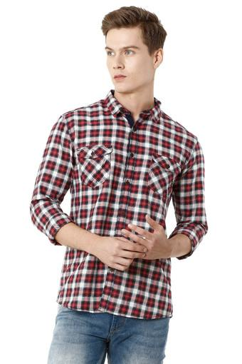 VOI JEANS -  Mixed BrightsCasual Shirts - Main