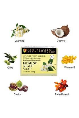Jasmine Night Soap - 150gm
