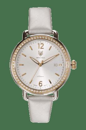 SWISS EAGLEWomens Analog Watch