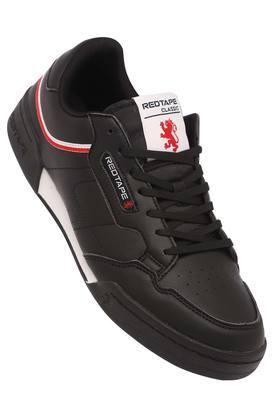 RED TAPE - Black Casuals Shoes - Main