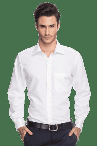 LOUIS PHILIPPE -  WhiteShirts - Main